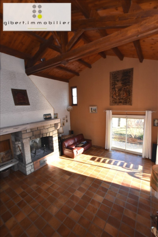Sale house / villa Polignac 262 500€ - Picture 6