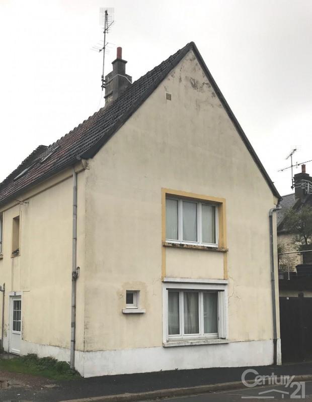 Verkoop  huis St aubin sur mer 167000€ - Foto 1