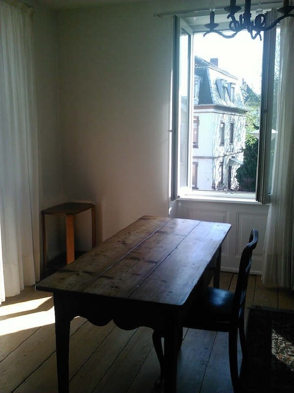 Rental apartment Mulhouse 660€ CC - Picture 4