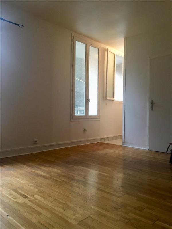 Sale apartment Boulogne billancourt 205000€ - Picture 2