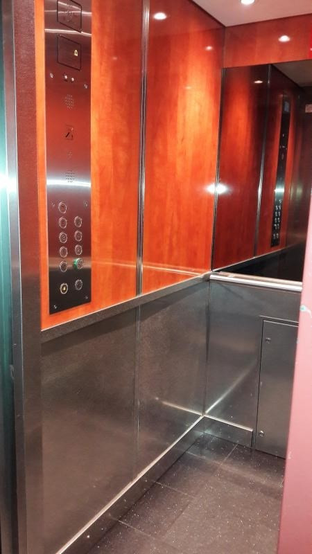 Sale apartment Taverny 208 000€ - Picture 3