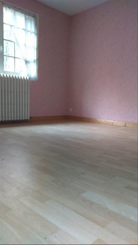 Vente maison / villa Secteur villeneuve / yonne 92000€ - Photo 4