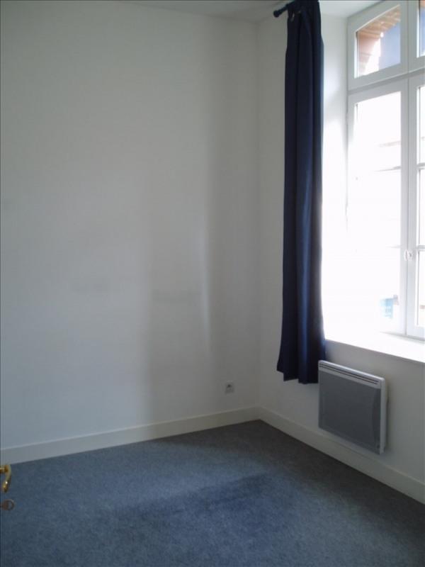 Sale apartment Honfleur 231000€ - Picture 5