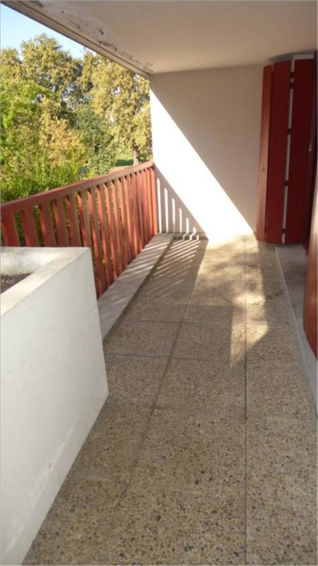 Location appartement Pau 430€ CC - Photo 1