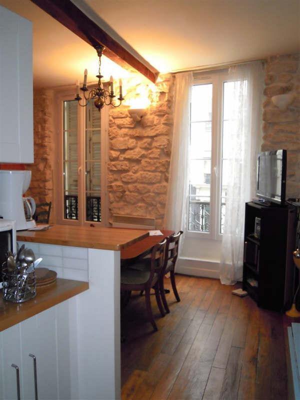 Locação apartamento Paris 7ème 1450€ +CH - Fotografia 1