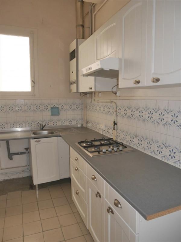 Sale apartment Perpignan 79000€ - Picture 5