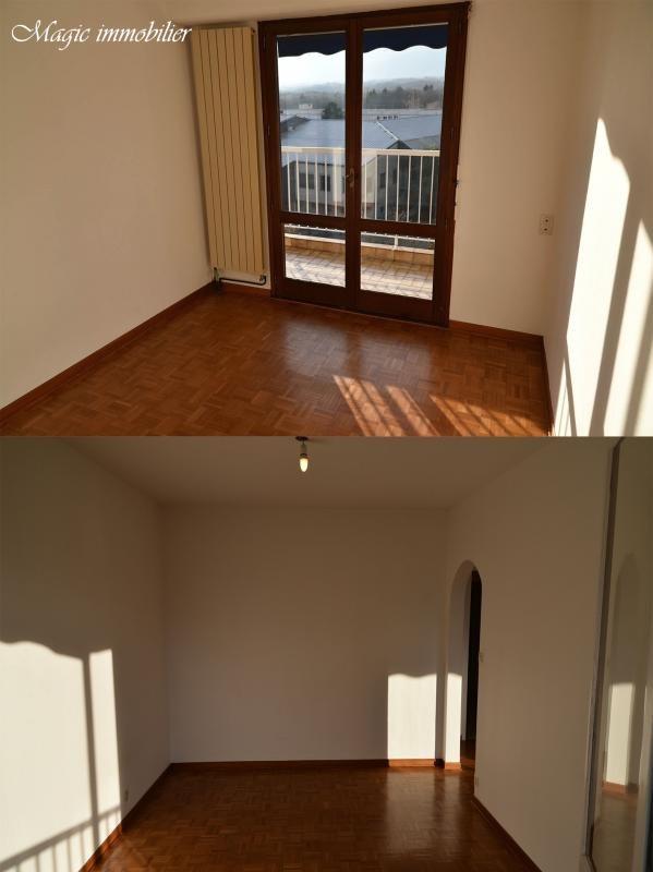 Location appartement Bellegarde sur valserine 899€ CC - Photo 7