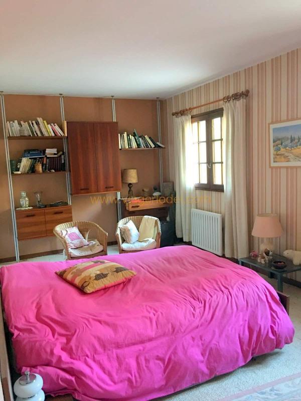 Life annuity house / villa Garéoult 285000€ - Picture 8