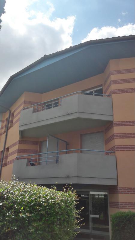 Vente appartement Toulouse 105000€ - Photo 14