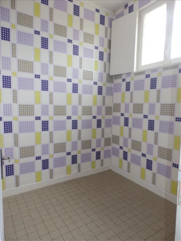 Vente appartement Moulins 38500€ - Photo 5