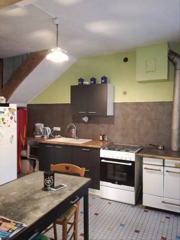 Vente maison / villa St nazaire en royans 99000€ - Photo 2