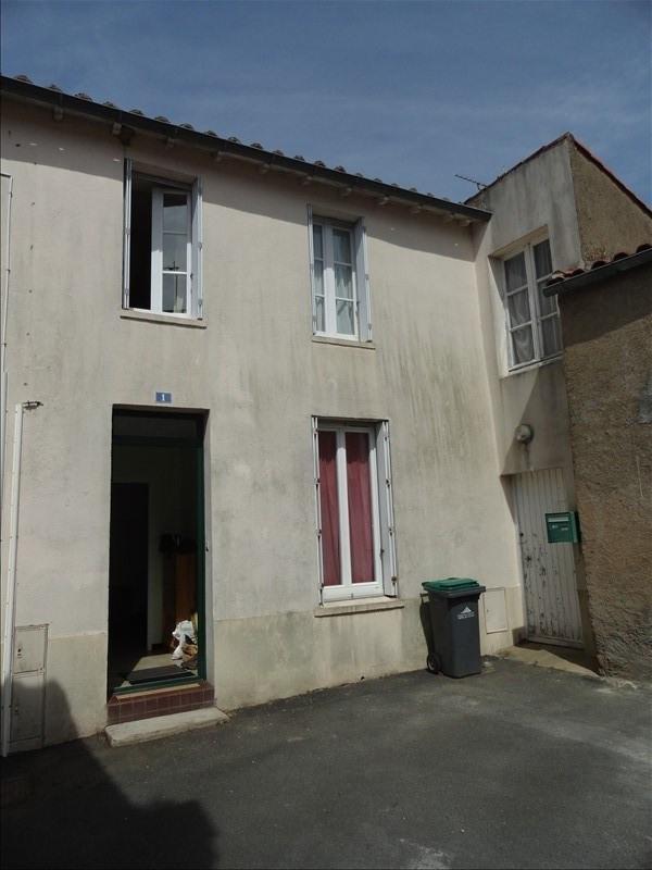 Sale house / villa Boussay 70500€ - Picture 4