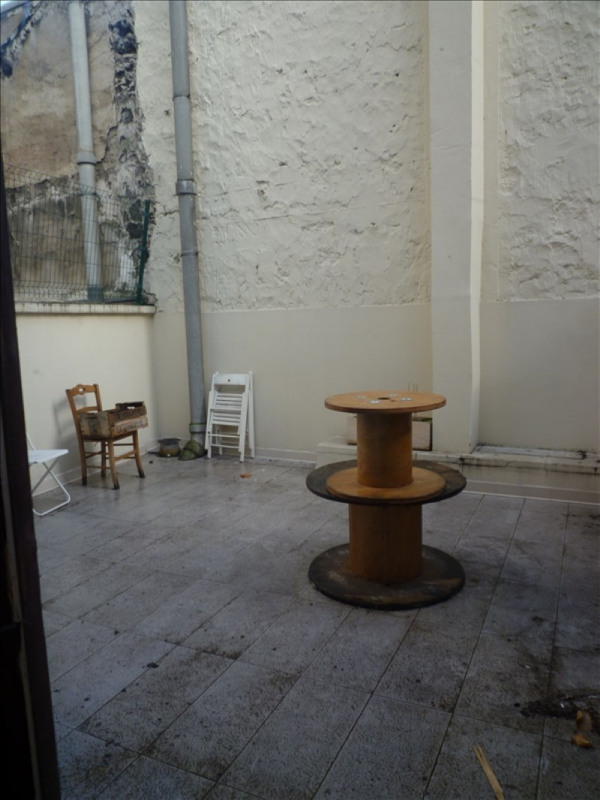 Location appartement Paris 20ème 669€ CC - Photo 2