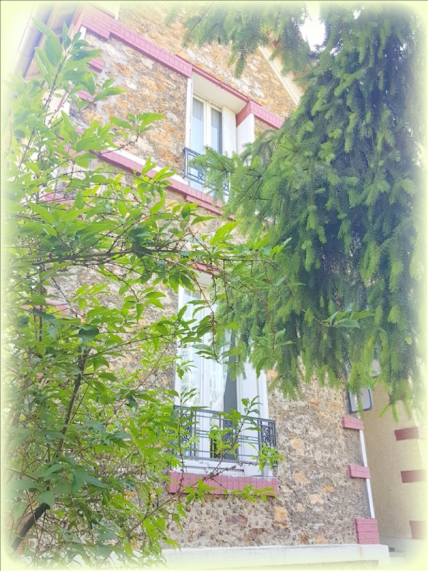 Vente maison / villa Le raincy 372 000€ - Photo 2