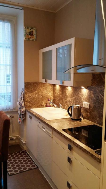 Sale apartment Dorlisheim 78000€ - Picture 3