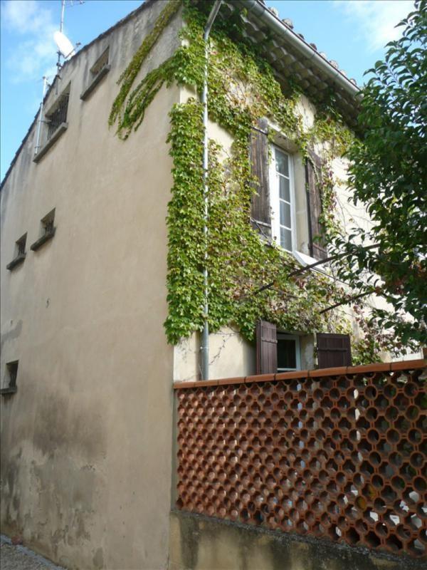 Vendita immobile Carpentras 364000€ - Fotografia 5