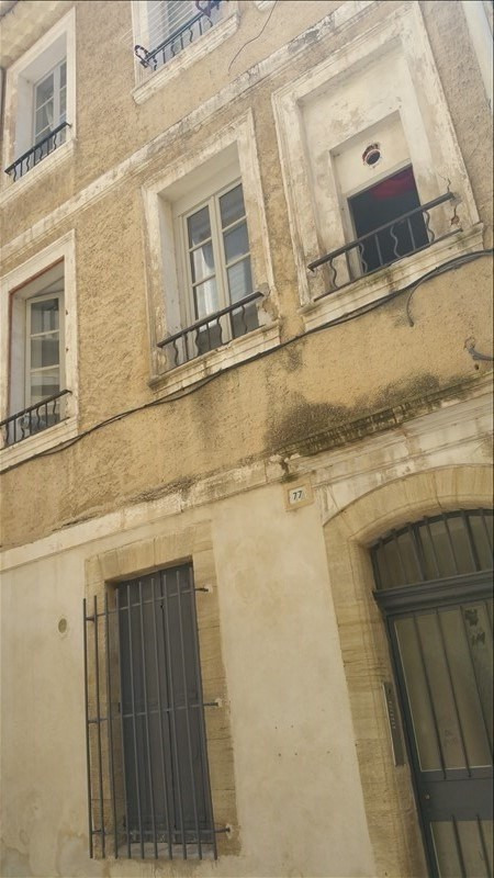 Produit d'investissement immeuble Carpentras 445 000€ - Photo 3