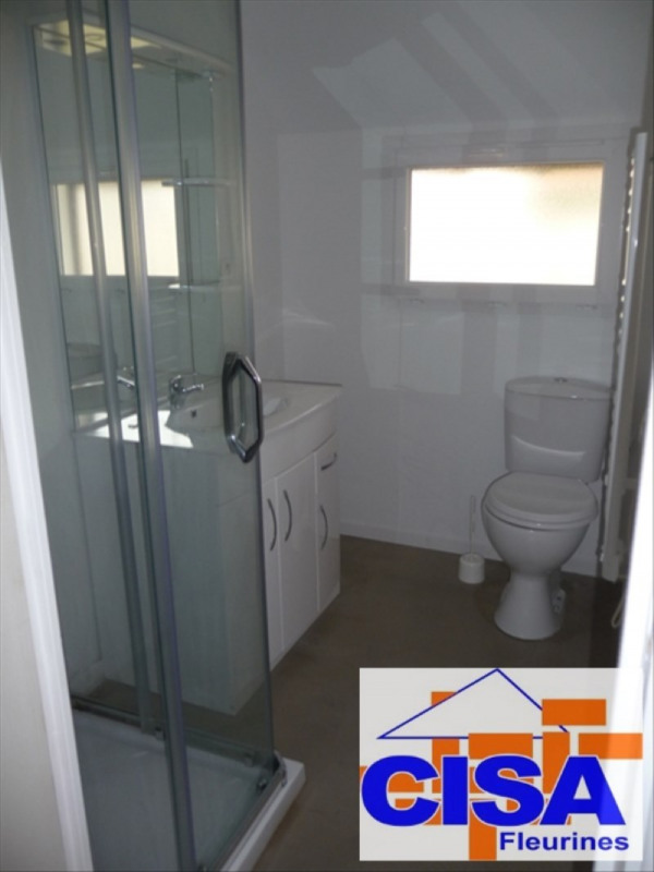 Rental house / villa Monceaux 450€ CC - Picture 6