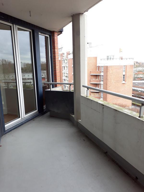 Vente appartement Villeneuve d'ascq 129200€ - Photo 6