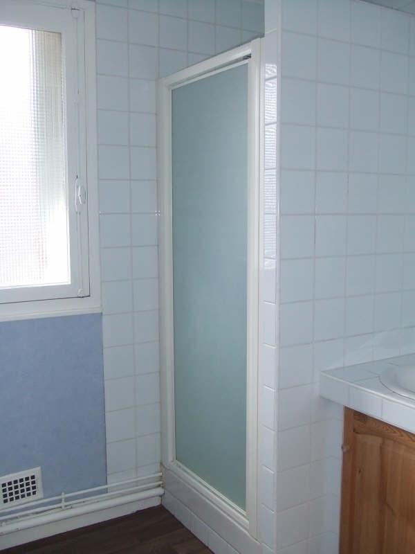 Alquiler  apartamento Moulins 450€ CC - Fotografía 7