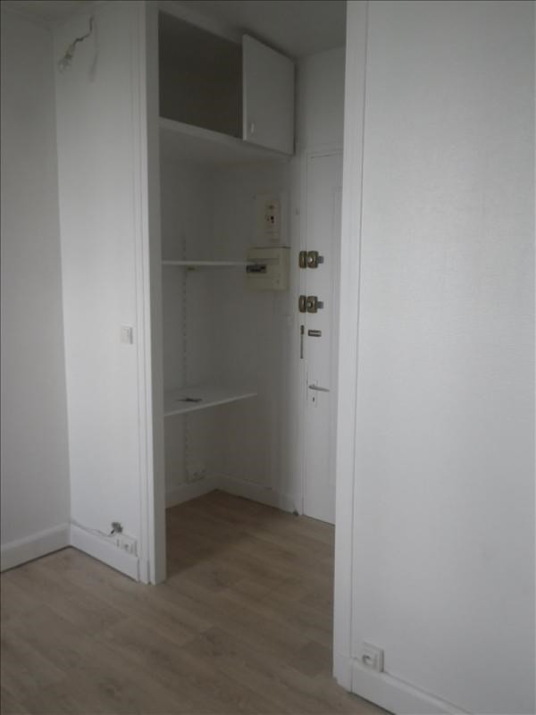 Rental apartment Versailles 442€ CC - Picture 5