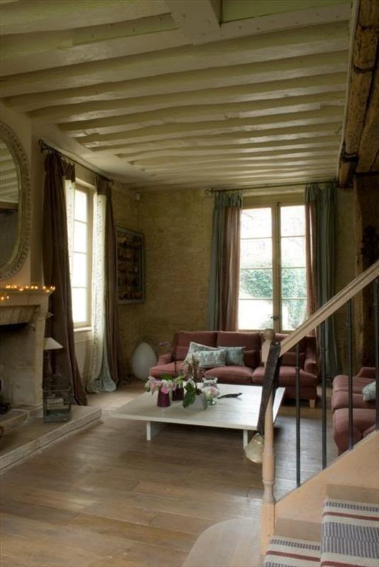Vente de prestige maison / villa Nanterre 1895000€ - Photo 7