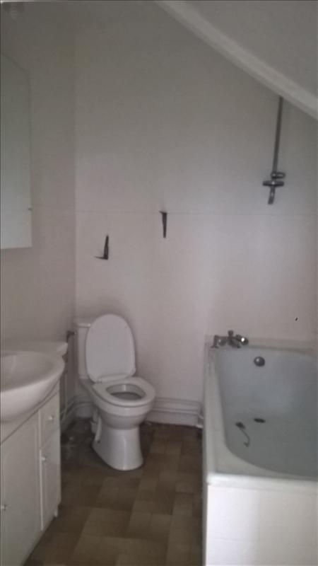 Vente appartement Villejuif 142500€ - Photo 5