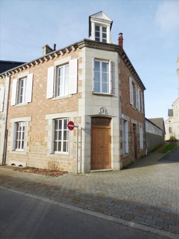 Vente maison / villa St georges de reintembault 60000€ - Photo 2