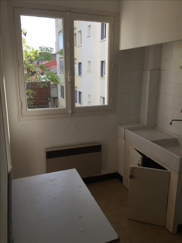 Rental apartment Toulouse 913€ CC - Picture 6