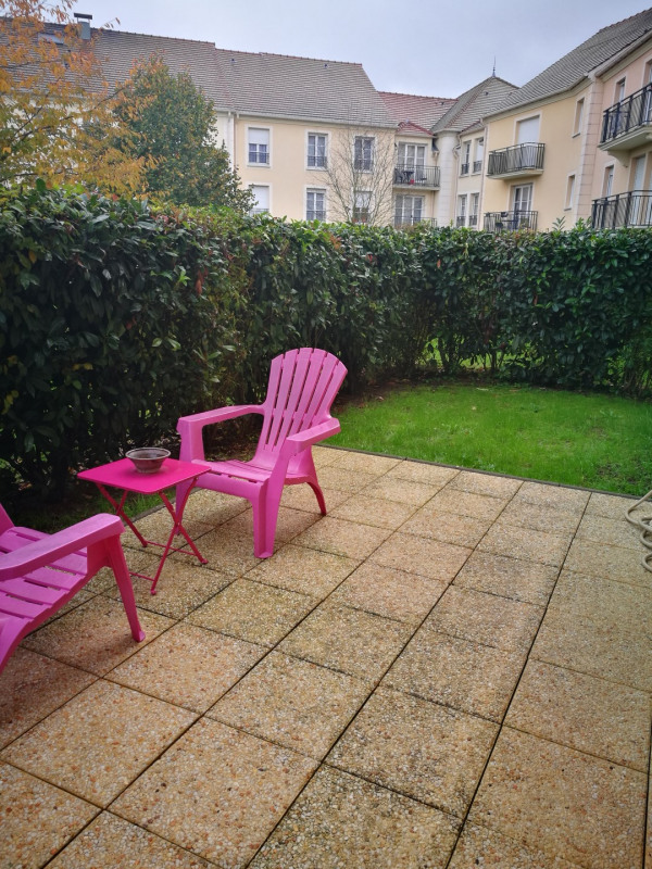 Location appartement Melun 720€ CC - Photo 1
