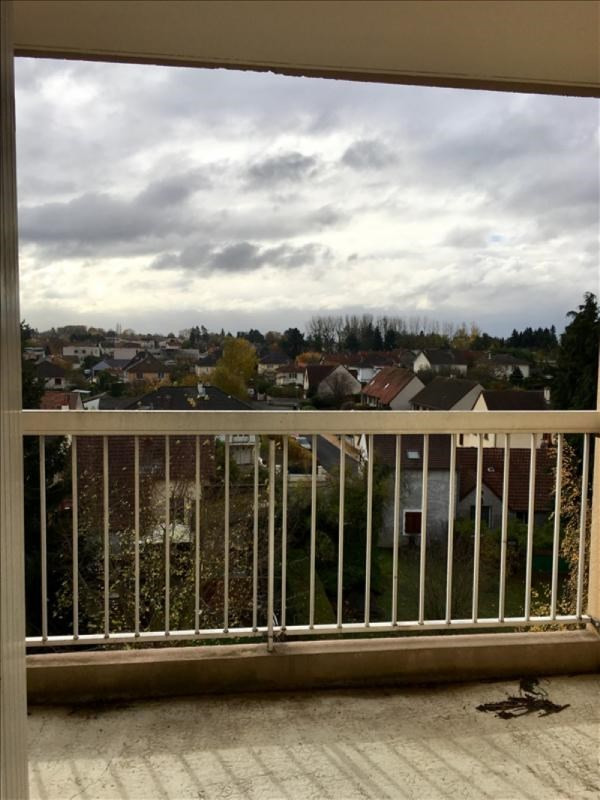 Vente appartement Yzeure 38 500€ - Photo 4