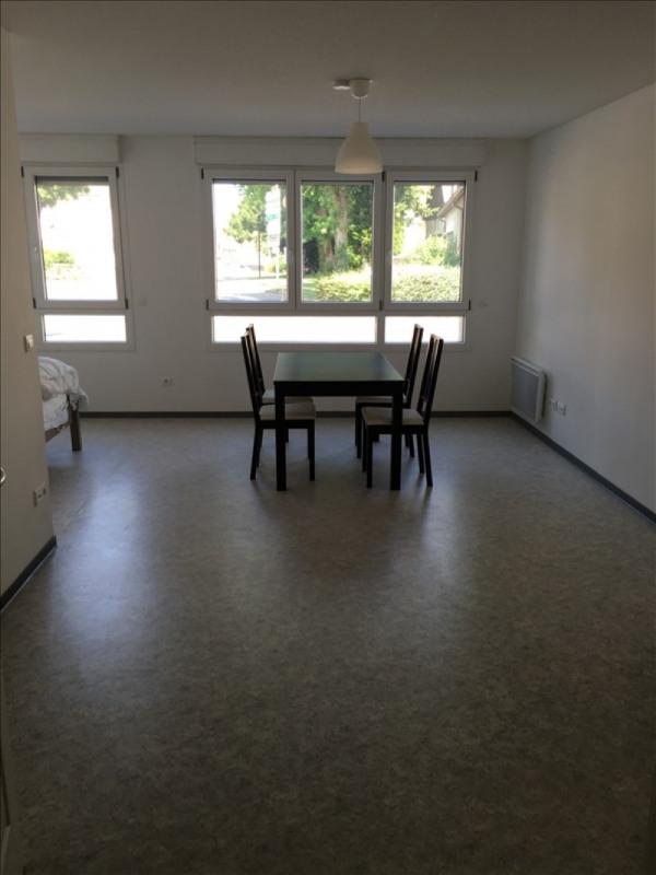 Rental apartment Rhinau 465€ CC - Picture 2