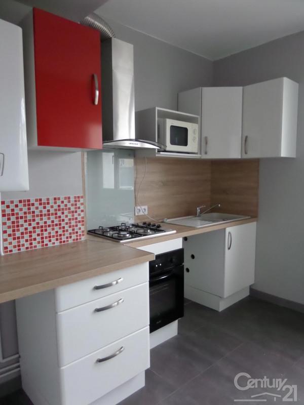 Locação apartamento Caen 965€ CC - Fotografia 4