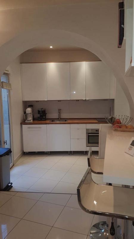 Vente maison / villa Margency 275000€ - Photo 5