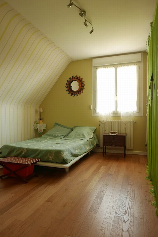 Sale house / villa Touques 477000€ - Picture 12