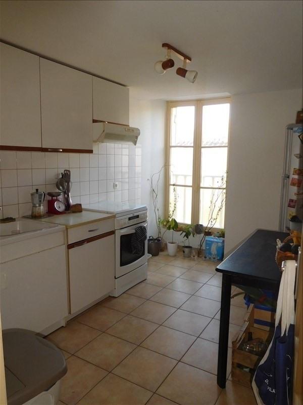 Location maison / villa St andre de cubzac 640€ CC - Photo 3