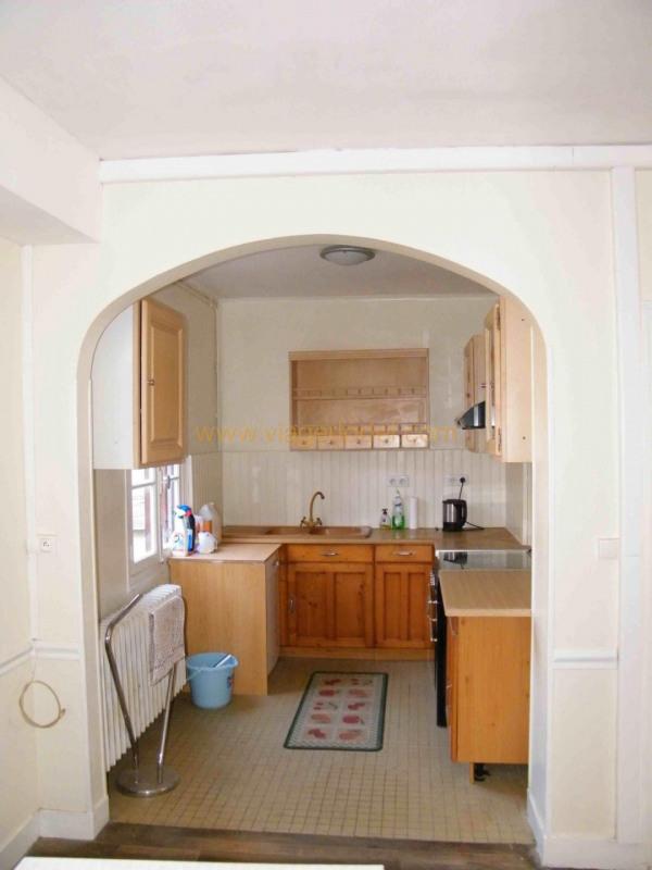 Viager maison / villa Saint-georges-de-rouelley 14200€ - Photo 11