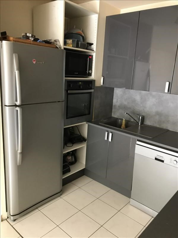 Vente appartement Le plessis bouchard 219 000€ - Photo 2