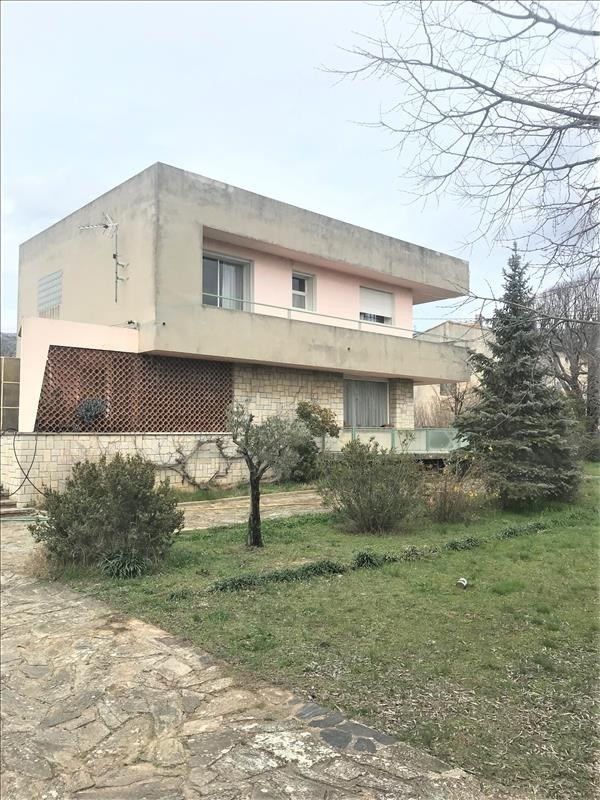 Vente de prestige maison / villa Gemenos 595000€ - Photo 1