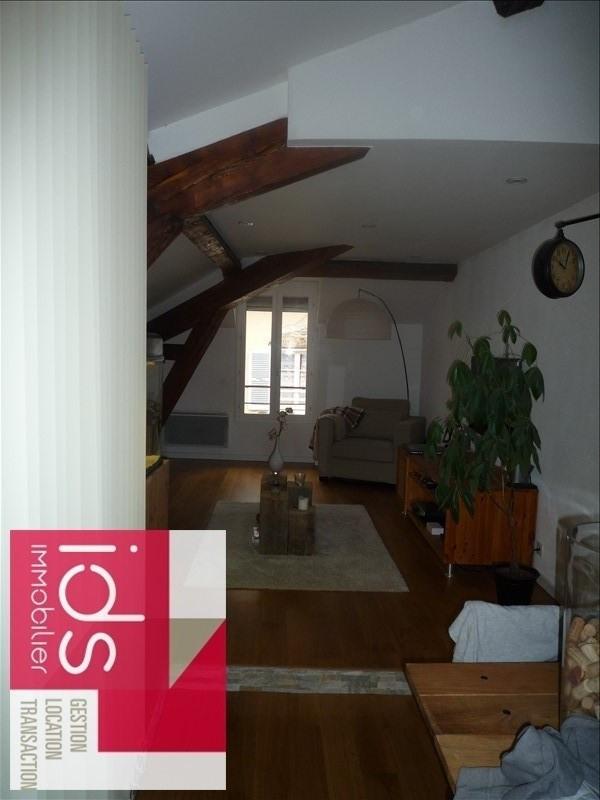 Verkauf loft Allevard 89000€ - Fotografie 3
