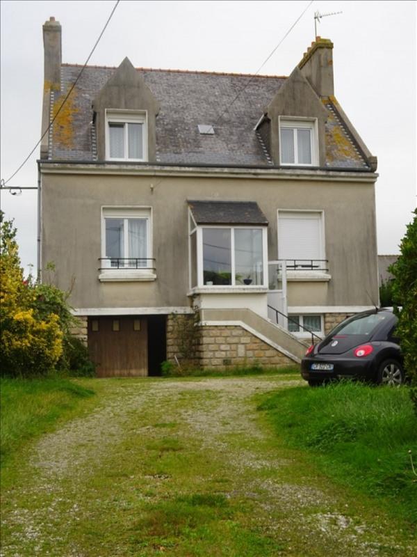 Vente maison / villa Kerlouan 146000€ - Photo 2