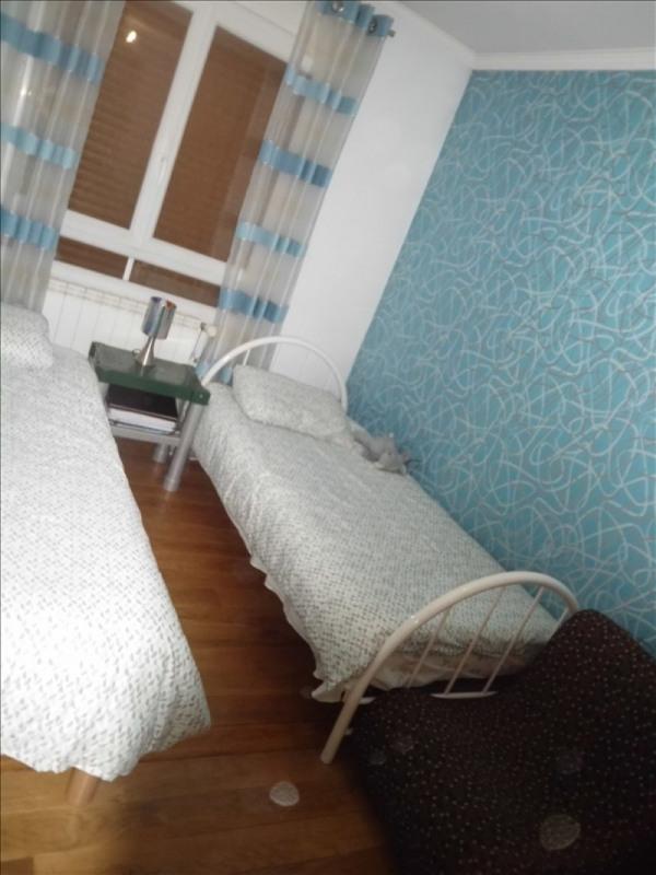 Vente de prestige appartement Sartrouville 216320€ - Photo 5