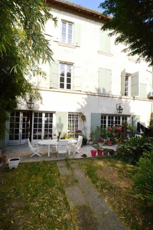 Immobile residenziali di prestigio casa Avignon intra muros 1881000€ - Fotografia 1