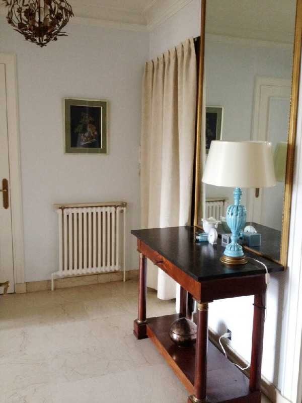 Rental apartment Lyon 6ème 1 600€ CC - Picture 2