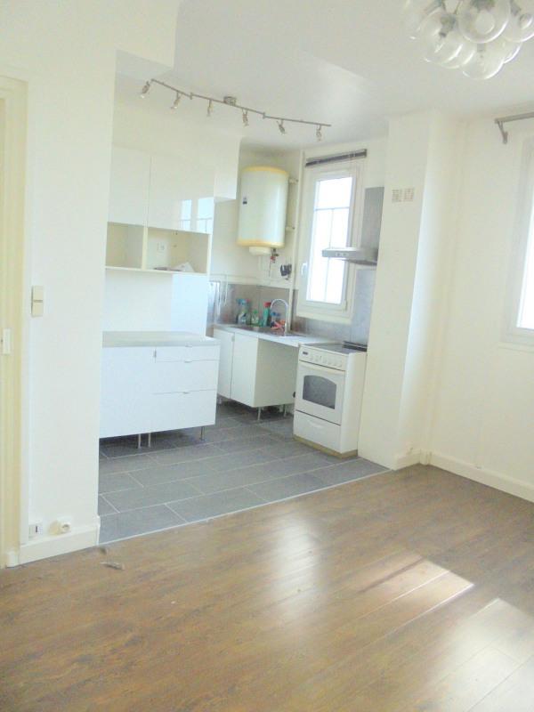 Sale apartment Bois-colombes 180000€ - Picture 2