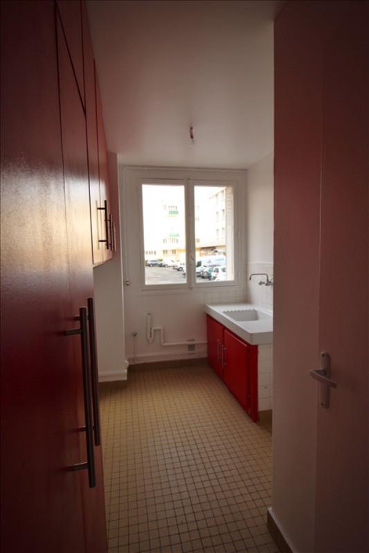 Rental apartment Le pecq 1050€ CC - Picture 3