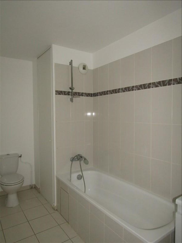 Rental apartment Pontoise 745€ CC - Picture 7