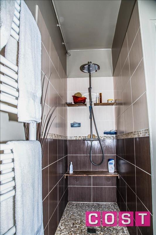 Verkoop  appartement Courbevoie 285000€ - Foto 3