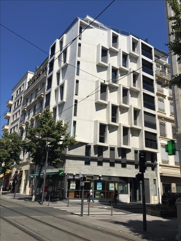 Affitto appartamento Lyon 7ème 640€ CC - Fotografia 2