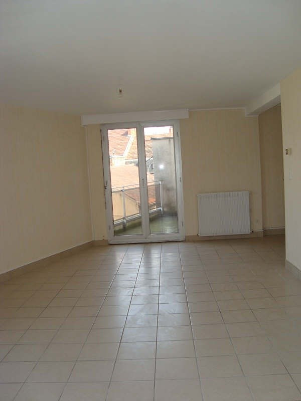 Location appartement Montlucon 575€ CC - Photo 4